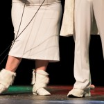 Pepparkaker Footwear