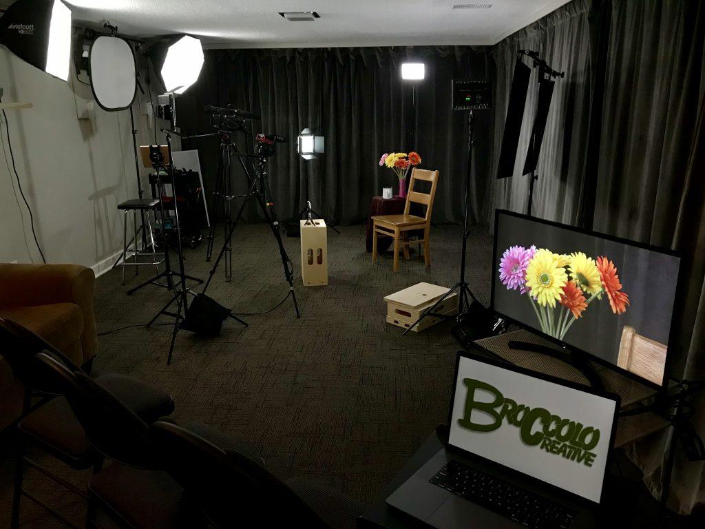BC Studio 2